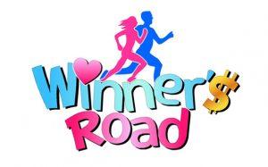 Winner's Road logo