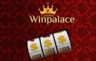 WinPalace : match bonus de 300% jusqu'à 3000 euros